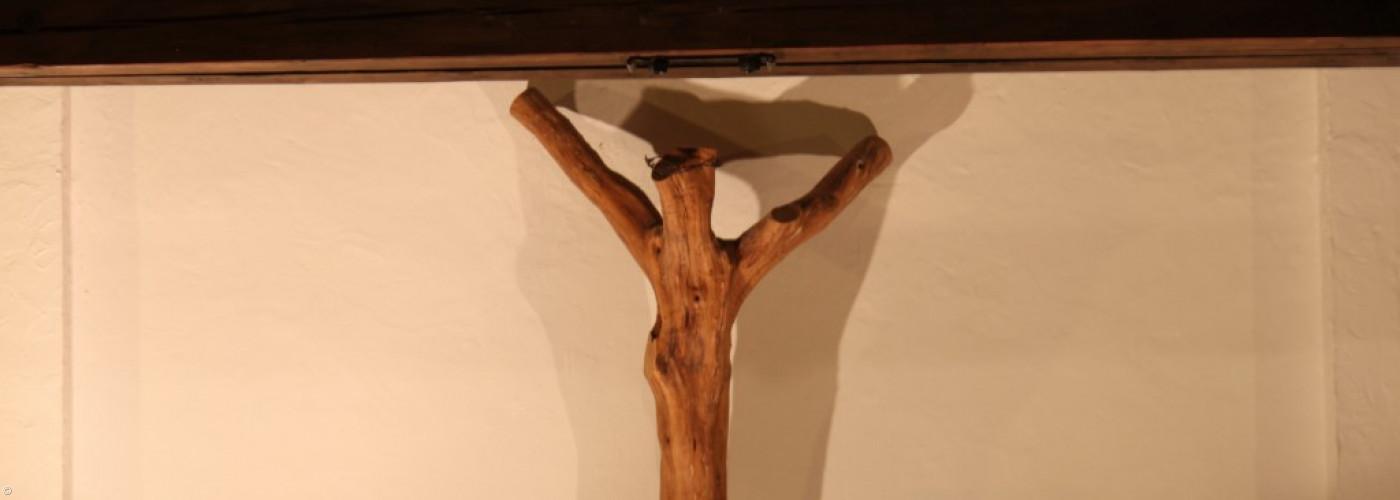 Olivenbaumkreuz