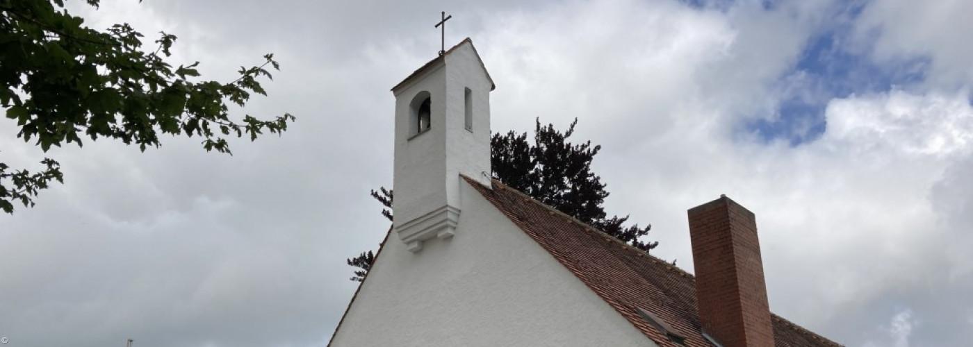 Kirchenfront